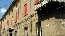 Palazzo Guarini Torelli  - >Forli'