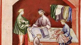 Museo dell'Arte della Seta - >Catanzaro