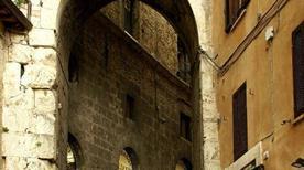 Porta Sant'ercolano - >Perugia