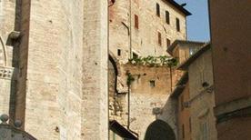 Porta dello Sperandio - >Perugia
