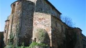 Church of Pieve di Confine - >Tuoro sul Trasimeno