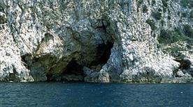 Grotta Breuil - >Sabaudia