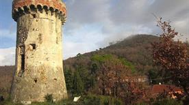 Torre Adelasia - >Alassio