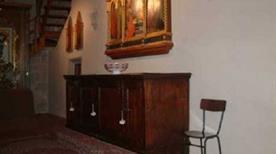 Museo Parrocchiale della Propositura di S. Martino a Gangalandi - >Lastra a Signa