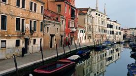 Cannaregio - >Venezia
