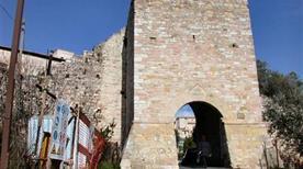 Porta Moiano - >Assisi