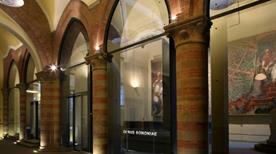 Palazzo Pepoli Antico - >Bologna