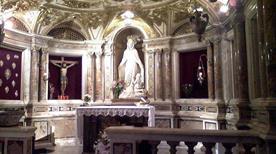 Santuario di Nostra Signora della Misericordia - >Savona