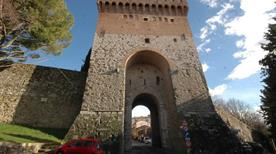 Porta Sant'Angelo - >Perugia