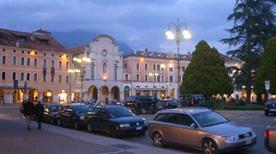 Piazza dei Martiri - >Belluno