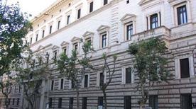 Palazzo Brancaccio - >Rome