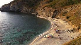 Spiaggia di Rena Majore - >Sassari