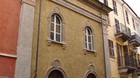 Sinagoga - >Cuneo