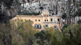Santuario di Santa Rosalia - >Palermo