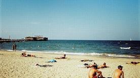 Spiaggia Libera - >Rimini
