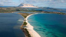 Spiaggia la Cinta - >San Teodoro