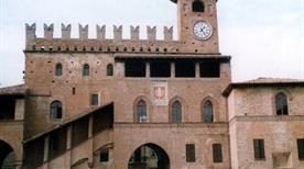Palazzo del Podestà - >Castell'Arquato