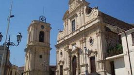 Tesoro di Santa Maria La Stella - >Militello in Val di Catania
