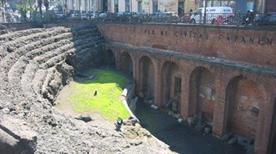 Anfiteatro Romano - >Catania