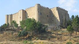 Castello del Malconsiglio - >Miglionico