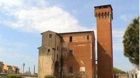 Cittadella e Arsenale Repubblicano - >Pisa