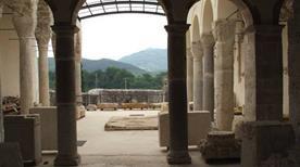Museo Nazionale di Santa Maria delle Monache - >Isernia