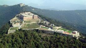 Forte Begato - >Genova
