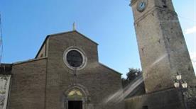 Chiesa di San Matteo Apostolo - >Rocca San Giovanni