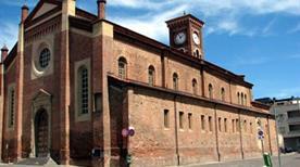 Santa Maria di Castello - >Alessandria