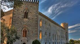 Castello di Donnafugata - >Ragusa