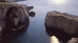 Cala Tonda - >Isole Tremiti