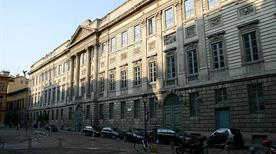 Palazzo Belgioioso d'Este - >Milano