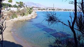 Spiaggia di Fontania - >Gaeta