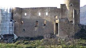 Castello Caracciolo  - >Brienza