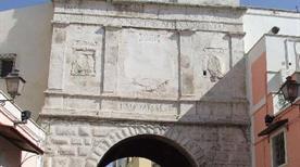 Porta di Sant' Andrea - >Andria