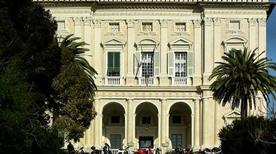 Villa Cambiaso Giustiniani - >Genova