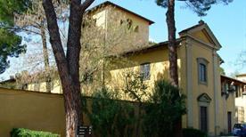 Villa Montalvo - >Campi Bisenzio