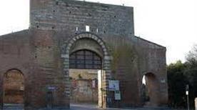 Porta San Marco - >Siena