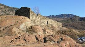 Castello di Chenal - >Montjovet