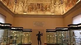 Musei Vaticani: Museo Gregoriano Etrusco - >Rome