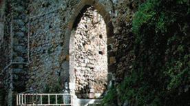 Porta San Giuliano o Aragonese - >Randazzo