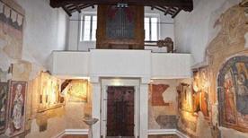 Antiquarium Comunale N. Pansoni - >Cossignano