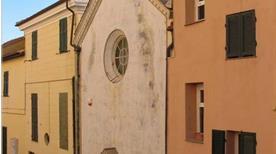 Oratorio di San Leonardo - >Imperia