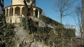 Sacro Monte di Crea - >Serralunga di Crea