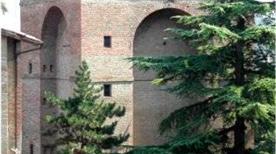 Torrione Farnese - >Castell'Arquato