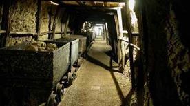 Museo della Miniera - >Massa Marittima