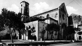 Chiesa di San Benedetto - >Salerno