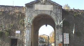 Porta Trento e Trieste - >Arezzo