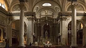 Chiesa di San Cassiano  - >Venezia