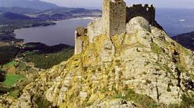 Castello San Martino ruderi - >Portoferraio